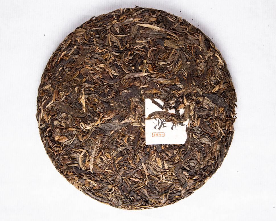 чай пуэр бодрящий эффект
